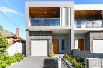 99B Hannans Rd, Narwee, NSW 2209