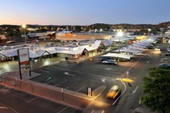 12-13 Coles Complex , Alice Springs, NT 0870