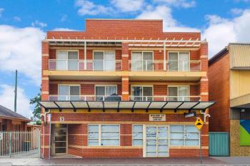 6/5 William St, Fairfield, NSW 2165