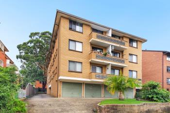 8/21 Nagle St, Liverpool, NSW 2170