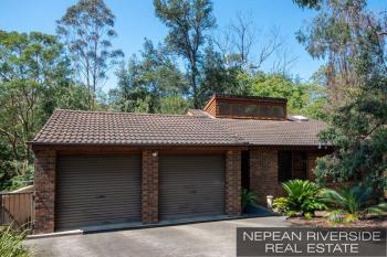 12 Alexandra Cres, Glenbrook, NSW 2773