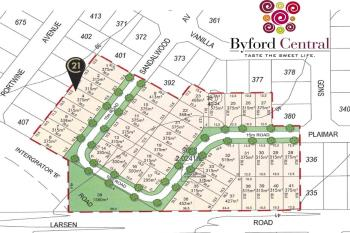 22 Sandalwood Ave, Byford, WA 6122