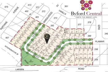 Lot 19/84 Larsen Rd, Byford, WA 6122