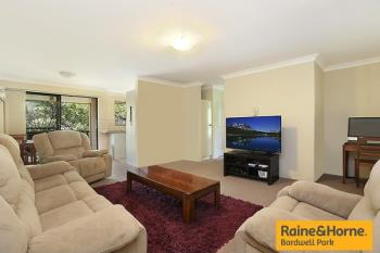 10/14-16 Paton St, Merrylands West, NSW 2160