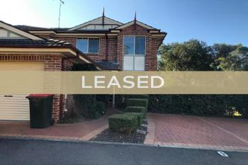 6/40 Highfield Rd, Quakers Hill, NSW 2763