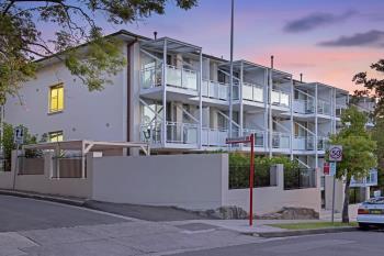 34/33 Fitzroy St, Kirribilli, NSW 2061