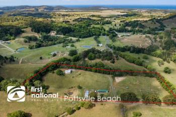 765 Cudgera Creek Rd, Pottsville, NSW 2489