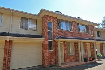 5/23 Kumbardang Ave, Miranda, NSW 2228