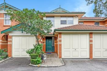 32/1 Bennett Ave, Strathfield South, NSW 2136