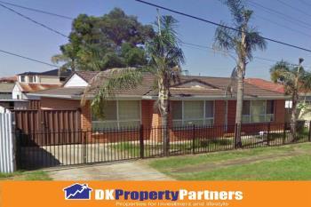 312 John St, Cabramatta, NSW 2166