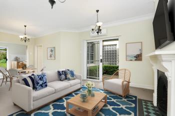 28 Joseph St, Ashfield, NSW 2131