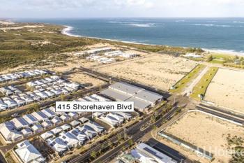 415 Shorehaven Bvd, Alkimos, WA 6038