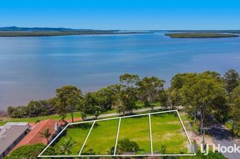 Lot 201 Waterfront Easement , Redland Bay, QLD 4165