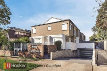 2/13-15 Adah St, Guildford, NSW 2161
