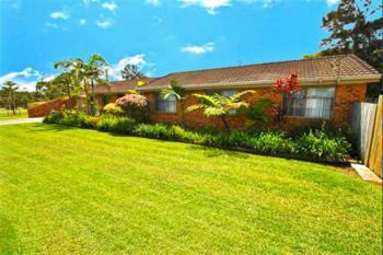 96 Prince Edward Ave, Culburra Beach, NSW 2540