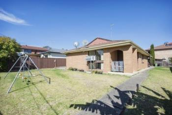 21 Geelong Cres, St Johns Park, NSW 2176