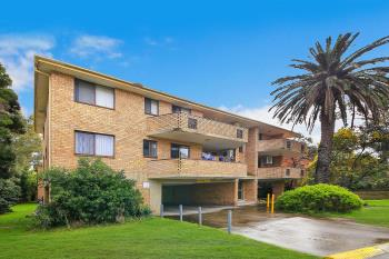 7/52 The Trongate , Granville, NSW 2142