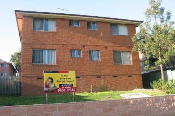 5/43 Manchester St, Merrylands, NSW 2160