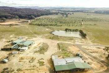 Willow Glen Rd, Lower Boro, NSW 2580