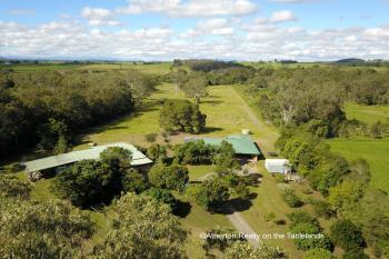 201 Deep Creek Rd, Wongabel, QLD 4883
