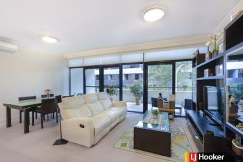8/1 Timbrol Ave, Rhodes, NSW 2138