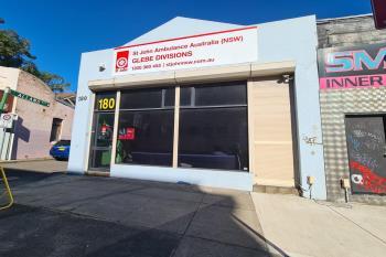 180 New Canterbury Rd, Petersham, NSW 2049