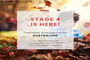 Proposed L Treendale Riverside , Australind, WA 6233