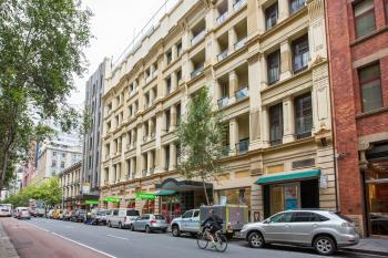 8/114 Clarence St, Sydney, NSW 2000