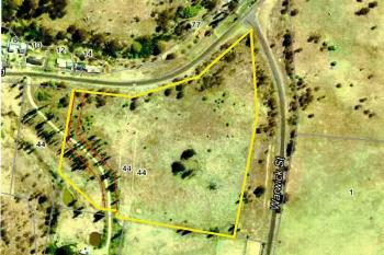 Part 44 Barleyfields Rd, Uralla, NSW 2358
