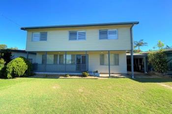 17 Rowley St, Mylestom, NSW 2454