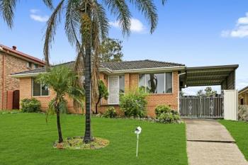 7 Monckton Pl, Glenfield, NSW 2167
