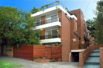 1/15 Rocklands Rd, Wollstonecraft, NSW 2065