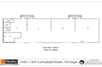 9 Campbell St, Tomago, NSW 2322