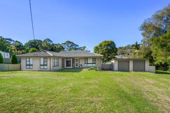 4 Government Rd, Cardiff, NSW 2285