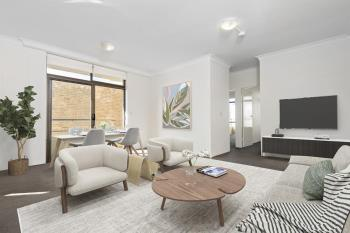 14/5 Wentworth St, Manly, NSW 2095