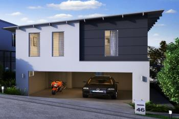 Lot TBA Bryna Pde, Oxenford, QLD 4210