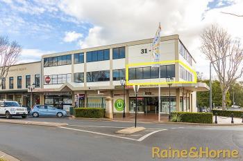 Suite 2, 3 Macquarie St, Dubbo, NSW 2830