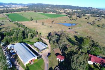 1342 Middlebrook Valley Lodge , Scone, NSW 2337