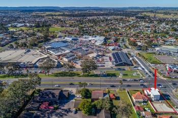 273 New England Hwy, Rutherford, NSW 2320