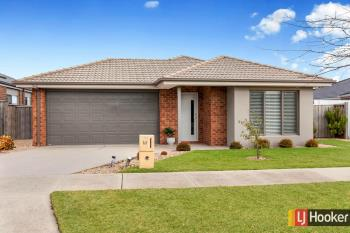 161 Mandalay Cct, Beveridge, VIC 3753