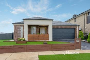 101 Tom Roberts Pde, Point Cook, VIC 3030