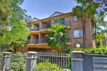 6/79-85 Stapleton St, Pendle Hill, NSW 2145