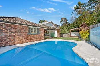 1 Lewis Ct, Castle Hill, NSW 2154
