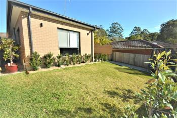 4A Marlee St, Hornsby, NSW 2077