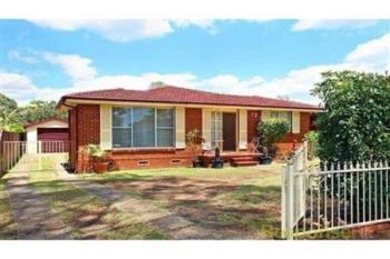 12 Gerald Cres, Doonside, NSW 2767