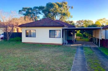 21 Chrisholm Cres, Bradbury, NSW 2560