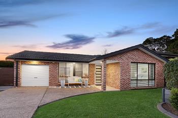 8 Crighton Pl, Dapto, NSW 2530
