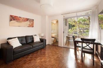 6/61 Bayswater Rd, Rushcutters Bay, NSW 2011