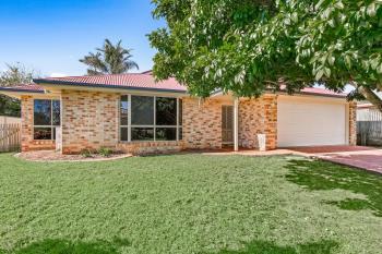 12 Paulene Cres, Kearneys Spring, QLD 4350