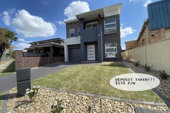 261 Sackville St, Canley Vale, NSW 2166